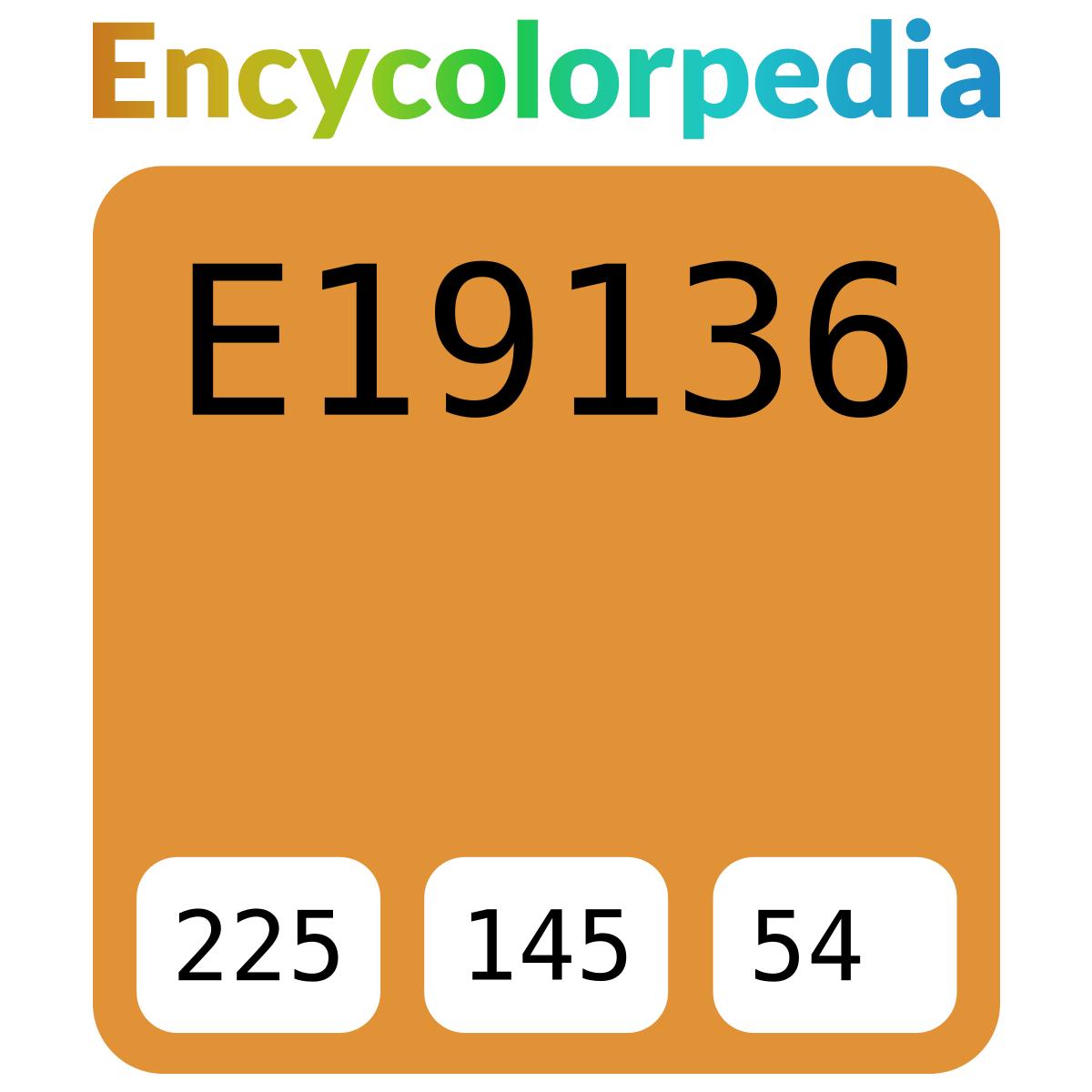 Code Couleur Vert Sauge e19136 schémas de couleurs hexadécimal et peintures